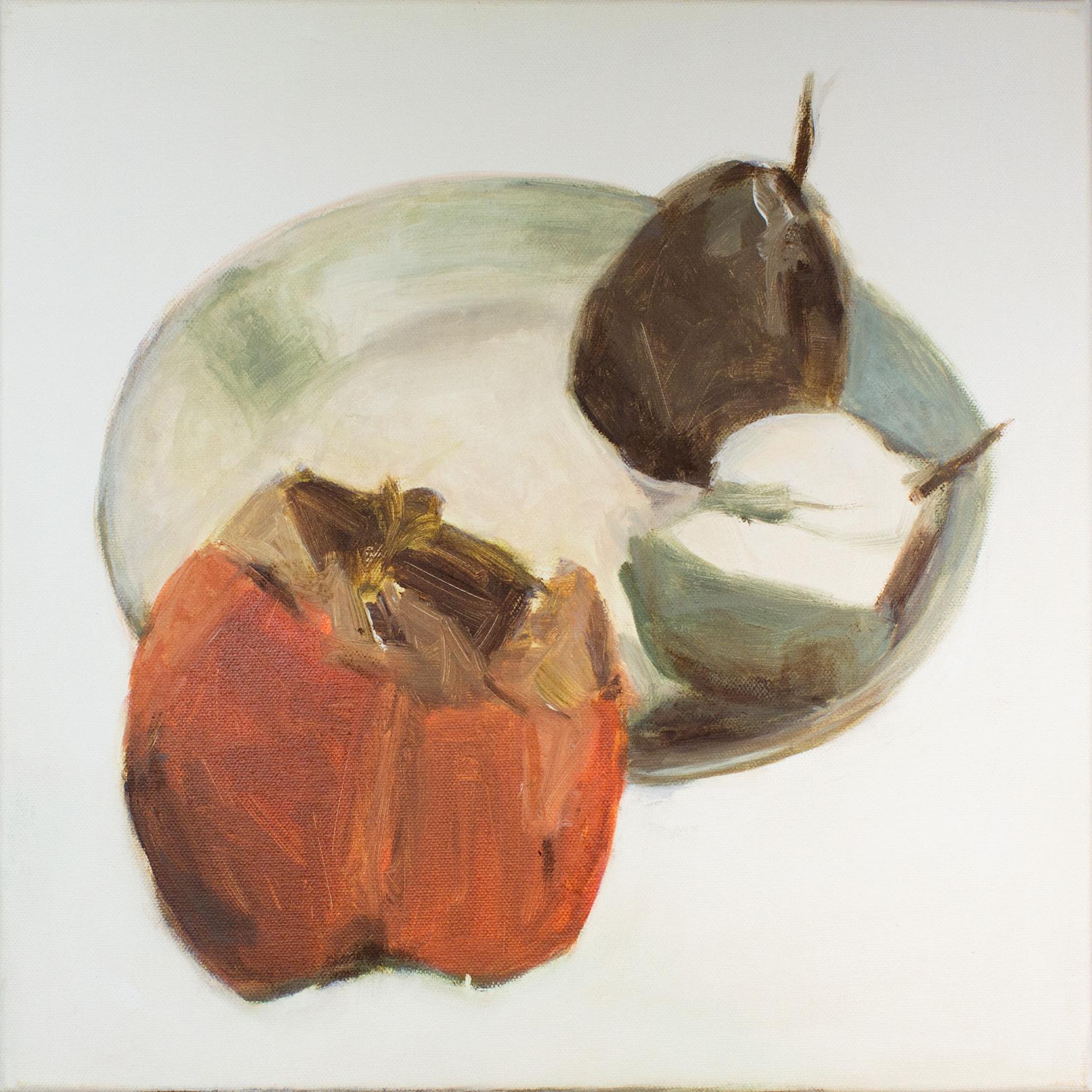 ohne Titel, 2009 Acryl, Leinwand 40 x 40 cm